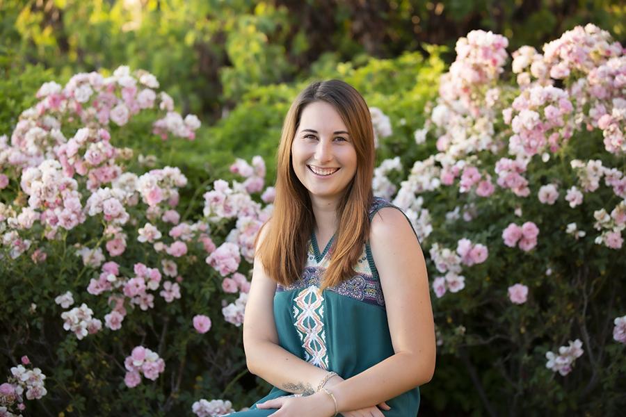 Paige Coburn